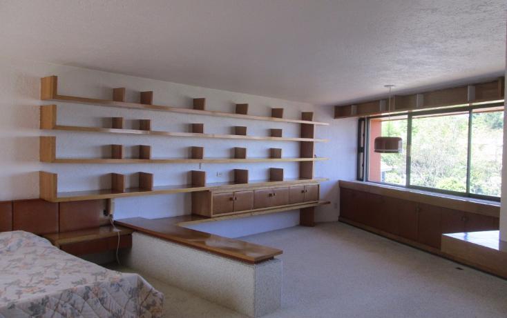 Foto de casa en venta en  , bosques de las lomas, cuajimalpa de morelos, distrito federal, 2469303 No. 17
