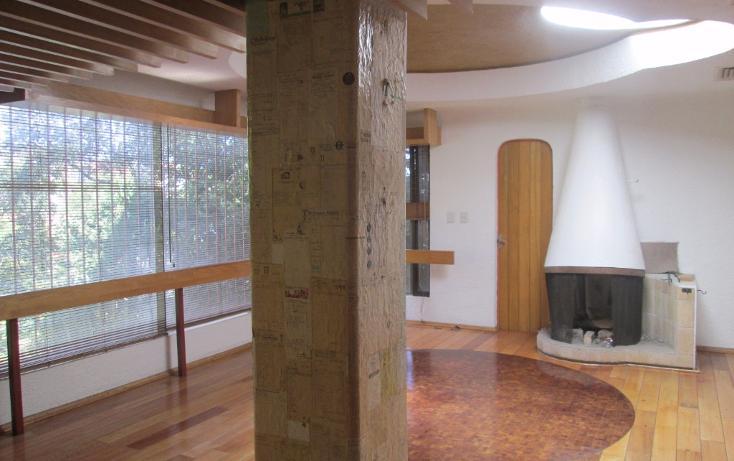 Foto de casa en venta en  , bosques de las lomas, cuajimalpa de morelos, distrito federal, 2469303 No. 23