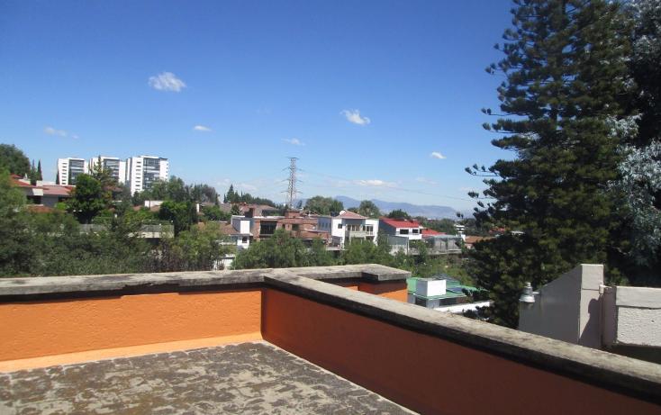 Foto de casa en venta en  , bosques de las lomas, cuajimalpa de morelos, distrito federal, 2469303 No. 24