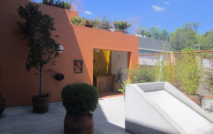 Foto de casa en venta en  , bosques de las lomas, cuajimalpa de morelos, distrito federal, 2469303 No. 25