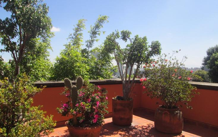 Foto de casa en venta en  , bosques de las lomas, cuajimalpa de morelos, distrito federal, 2469303 No. 27