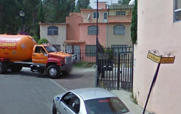 Foto de casa en venta en bosque de fresnos , real del bosque, tultitlán, méxico, 932319 No. 02