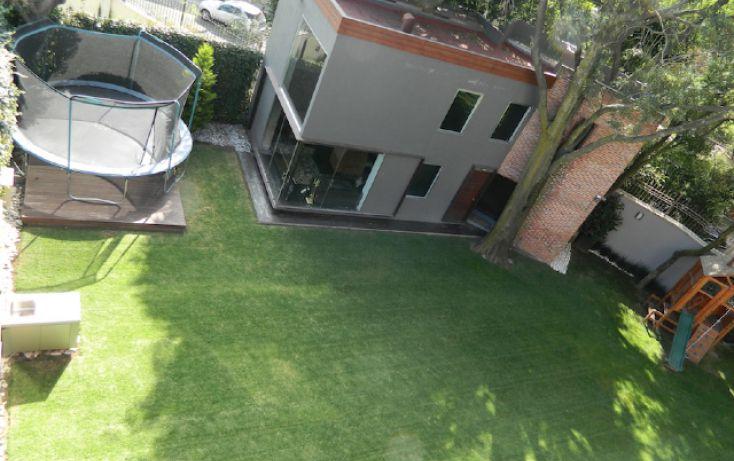 Foto de casa en venta en bosque de granados, bosque de las lomas, miguel hidalgo, df, 328542 no 06