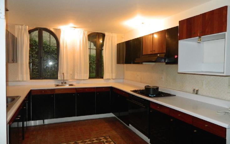 Foto de casa en venta en bosque de granados , bosque de las lomas, miguel hidalgo, distrito federal, 1226491 No. 06