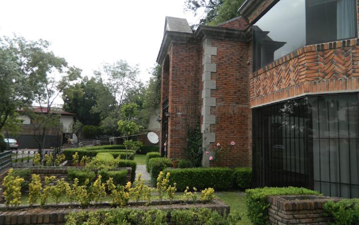 Foto de casa en venta en bosque de granados , bosque de las lomas, miguel hidalgo, distrito federal, 1226491 No. 18