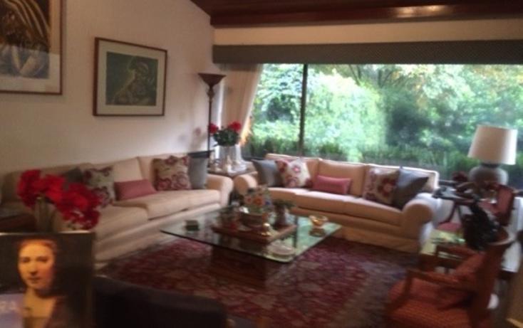 Foto de casa en venta en  108, bosques de las lomas, cuajimalpa de morelos, distrito federal, 2646128 No. 03