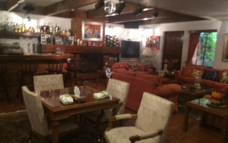 Foto de casa en venta en bosque de icacos 108, bosques de las lomas, cuajimalpa de morelos, distrito federal, 2646128 No. 04