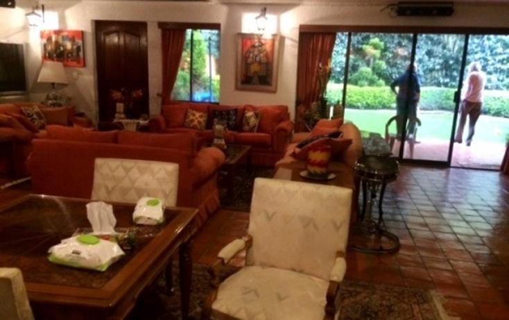 Foto de casa en venta en bosque de icacos 108, bosques de las lomas, cuajimalpa de morelos, distrito federal, 2646128 No. 06