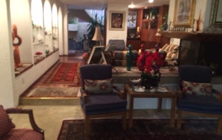 Foto de casa en venta en bosque de icacos 108, bosques de las lomas, cuajimalpa de morelos, distrito federal, 2646128 No. 08