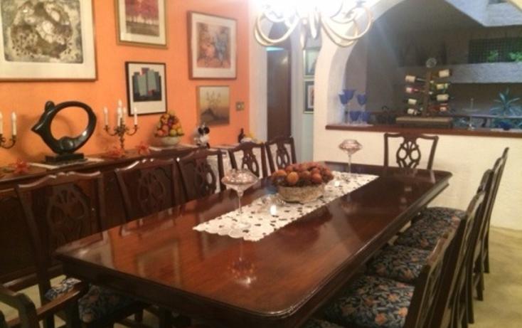 Foto de casa en venta en  108, bosques de las lomas, cuajimalpa de morelos, distrito federal, 2646128 No. 09
