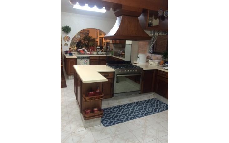 Foto de casa en venta en  108, bosques de las lomas, cuajimalpa de morelos, distrito federal, 2646128 No. 10