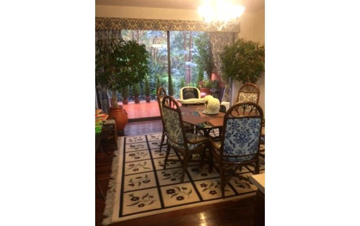 Foto de casa en venta en  108, bosques de las lomas, cuajimalpa de morelos, distrito federal, 2646128 No. 11