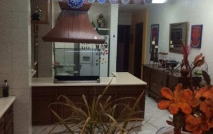 Foto de casa en venta en bosque de icacos 108, bosques de las lomas, cuajimalpa de morelos, distrito federal, 2646128 No. 12