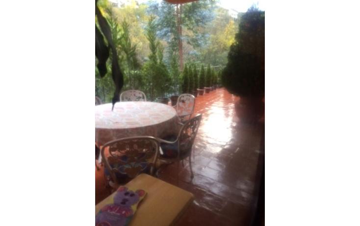 Foto de casa en venta en  108, bosques de las lomas, cuajimalpa de morelos, distrito federal, 2646128 No. 13