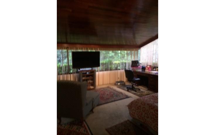 Foto de casa en venta en  108, bosques de las lomas, cuajimalpa de morelos, distrito federal, 2646128 No. 15