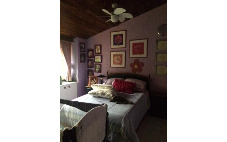 Foto de casa en venta en bosque de icacos 108, bosques de las lomas, cuajimalpa de morelos, distrito federal, 2646128 No. 16