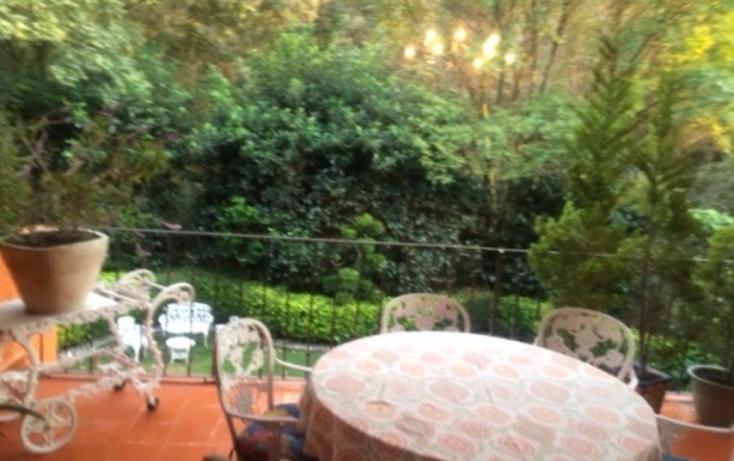 Foto de casa en venta en bosque de icacos 108, bosques de las lomas, cuajimalpa de morelos, distrito federal, 2646128 No. 19