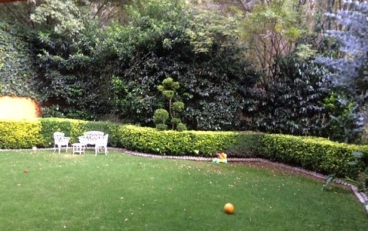 Foto de casa en venta en  108, bosques de las lomas, cuajimalpa de morelos, distrito federal, 2646128 No. 20