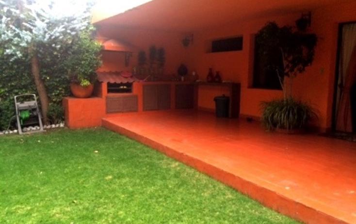 Foto de casa en venta en  108, bosques de las lomas, cuajimalpa de morelos, distrito federal, 2646128 No. 21