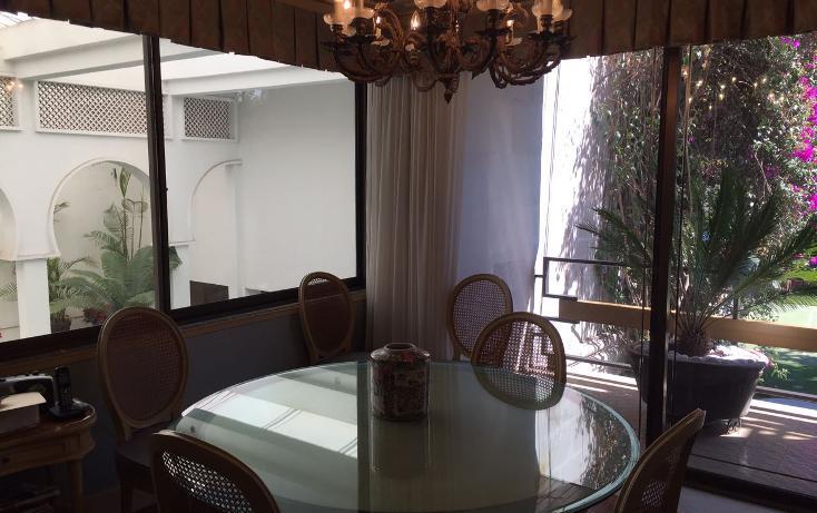 Foto de casa en venta en bosque de jacarandas 201, bosque de las lomas, miguel hidalgo, distrito federal, 2816284 No. 16