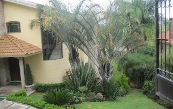 Foto de casa en venta en bosque de la cascada 232, las cañadas, zapopan, jalisco, 1503745 no 02