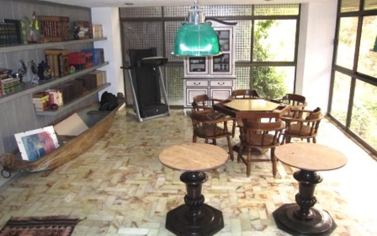 Foto de casa en venta en  , bosques de la herradura, huixquilucan, méxico, 1717450 No. 03
