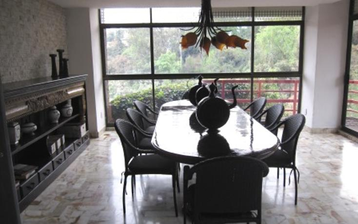 Foto de casa en venta en  , bosques de la herradura, huixquilucan, méxico, 1717450 No. 05