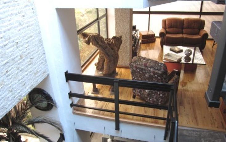 Foto de casa en venta en  , bosques de la herradura, huixquilucan, méxico, 1717450 No. 10