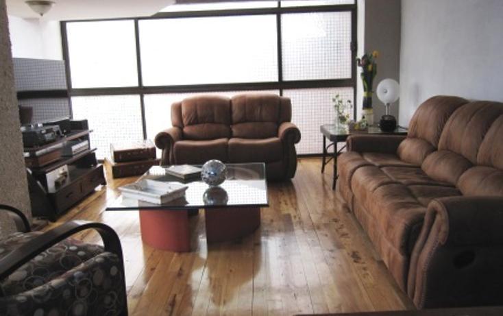 Foto de casa en venta en  , bosques de la herradura, huixquilucan, méxico, 1717450 No. 11