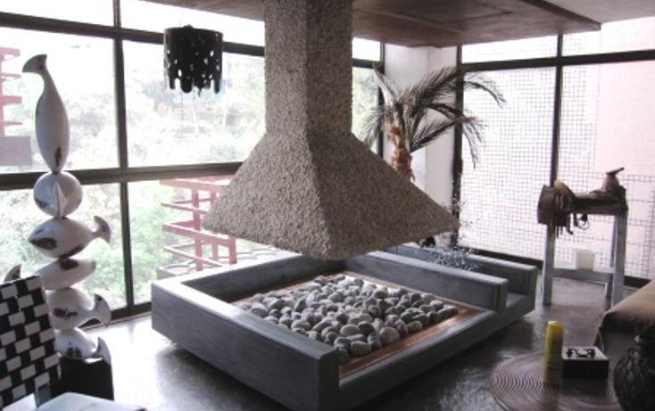 Foto de casa en venta en bosque de la conquista , bosques de la herradura, huixquilucan, méxico, 1717450 No. 12