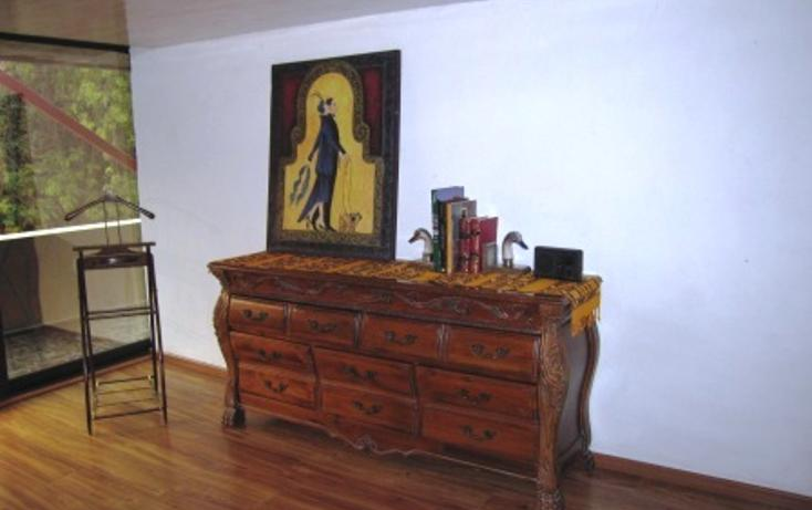 Foto de casa en venta en  , bosques de la herradura, huixquilucan, méxico, 1717450 No. 14