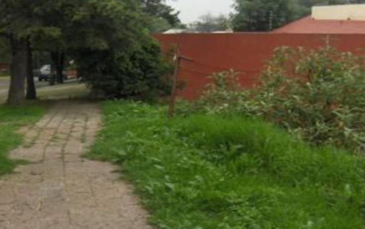 Foto de terreno habitacional en venta en bosque de la conquista, la herradura, huixquilucan, estado de méxico, 518185 no 04