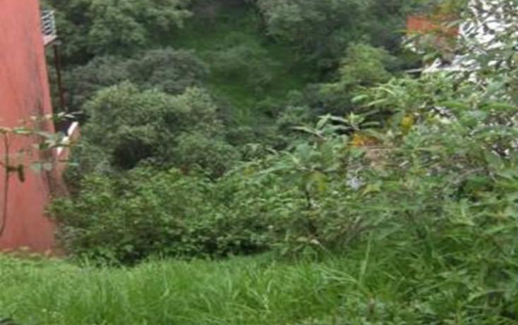 Foto de terreno habitacional en venta en bosque de la conquista, la herradura, huixquilucan, estado de méxico, 518185 no 06
