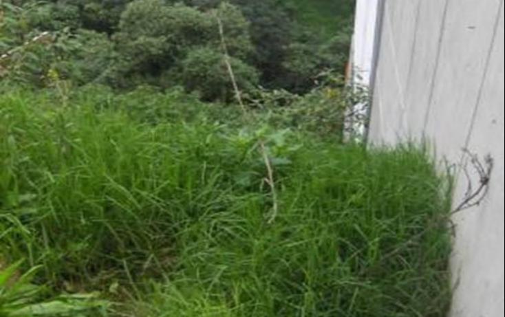 Foto de terreno habitacional en venta en bosque de la conquista, la herradura, huixquilucan, estado de méxico, 518185 no 07