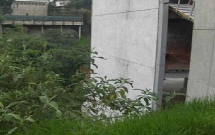 Foto de terreno habitacional en venta en bosque de la conquista, la herradura, huixquilucan, estado de méxico, 518185 no 09