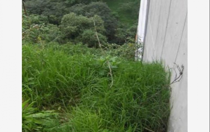 Foto de terreno habitacional en venta en bosque de la consquista, la herradura, huixquilucan, estado de méxico, 519700 no 06