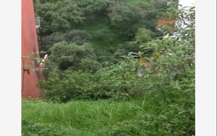 Foto de terreno habitacional en venta en bosque de la consquista, la herradura, huixquilucan, estado de méxico, 519700 no 07