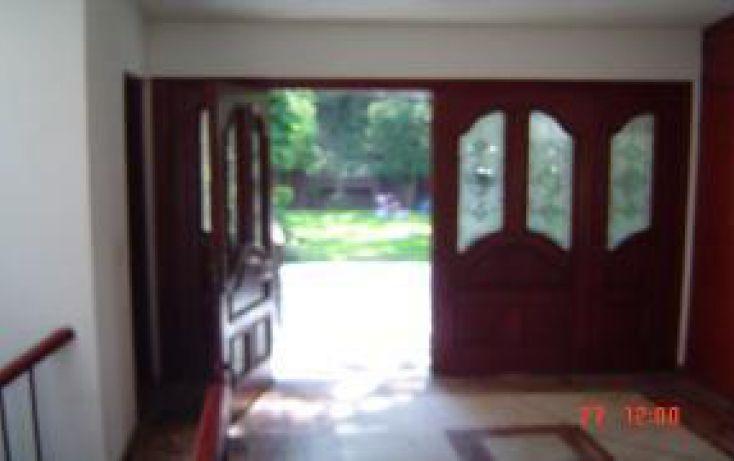 Foto de casa en venta en, bosque de las lomas, miguel hidalgo, df, 1050899 no 02