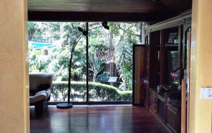 Foto de casa en renta en, bosque de las lomas, miguel hidalgo, df, 1058675 no 04