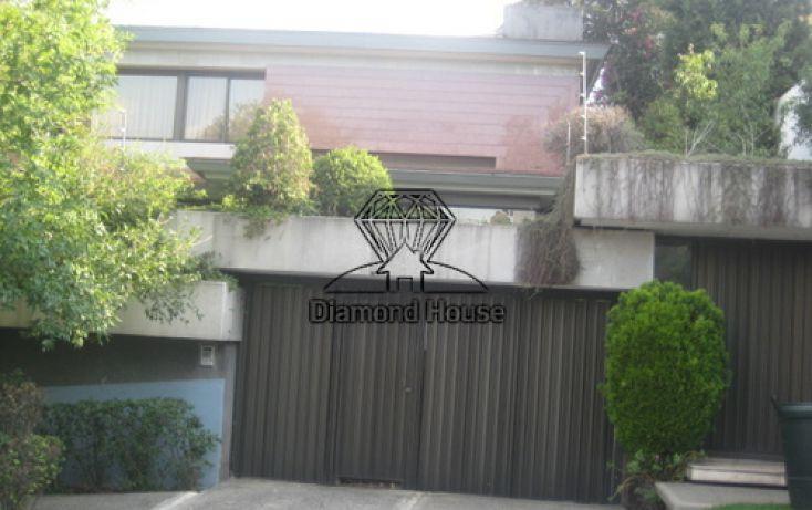 Foto de casa en venta en, bosque de las lomas, miguel hidalgo, df, 1081743 no 01
