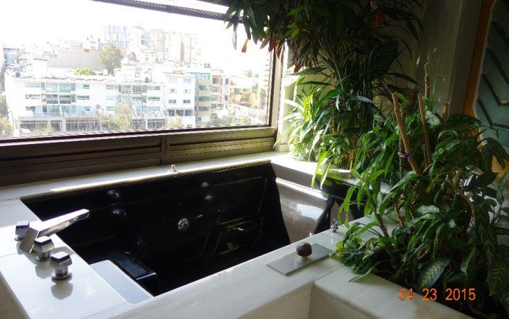 Foto de casa en venta en, bosque de las lomas, miguel hidalgo, df, 1127463 no 09