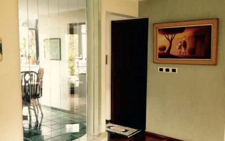 Foto de casa en venta en, bosque de las lomas, miguel hidalgo, df, 1515986 no 07