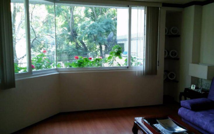 Foto de casa en venta en, bosque de las lomas, miguel hidalgo, df, 1563602 no 05