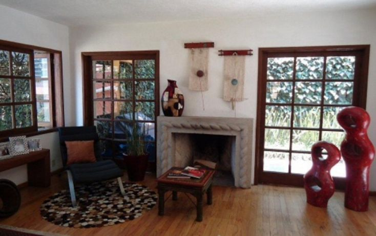 Foto de casa en condominio en venta en, bosque de las lomas, miguel hidalgo, df, 1605620 no 02