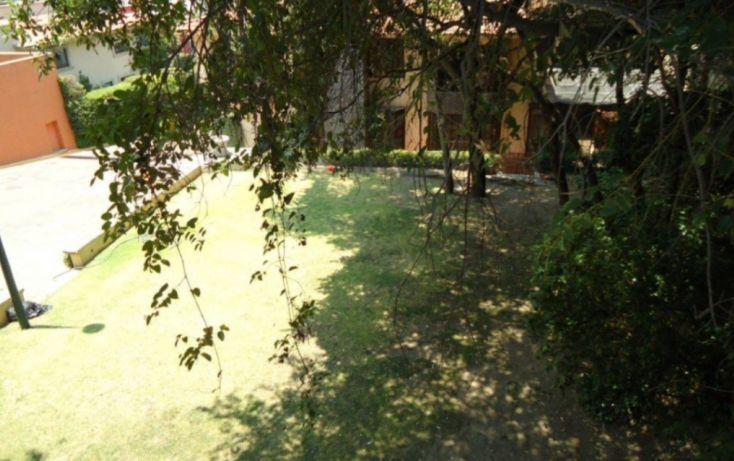 Foto de casa en condominio en venta en, bosque de las lomas, miguel hidalgo, df, 1605620 no 03