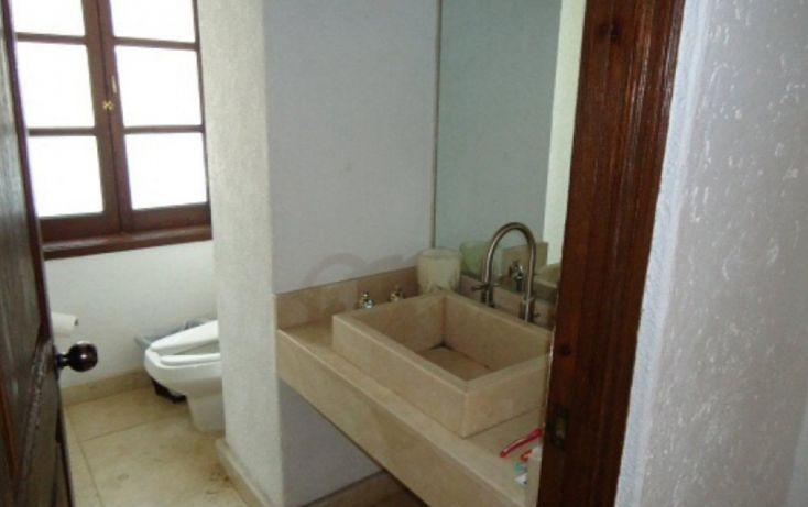 Foto de casa en condominio en venta en, bosque de las lomas, miguel hidalgo, df, 1605620 no 04