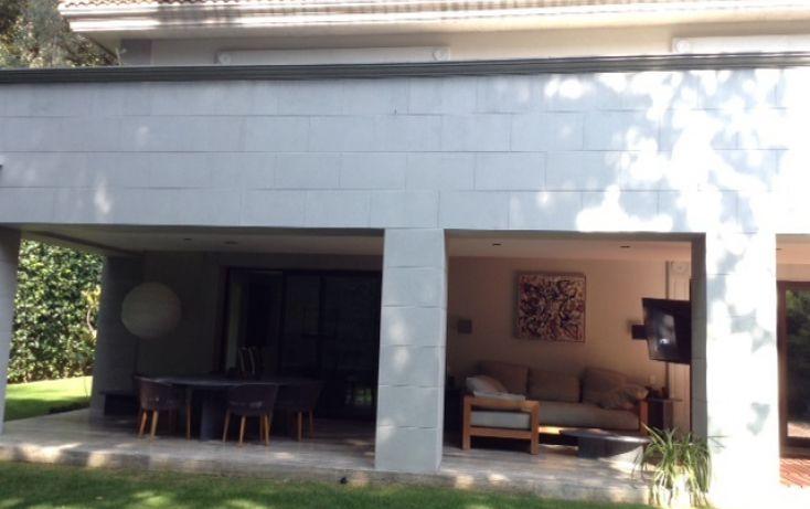 Foto de casa en venta en, bosque de las lomas, miguel hidalgo, df, 1834576 no 07