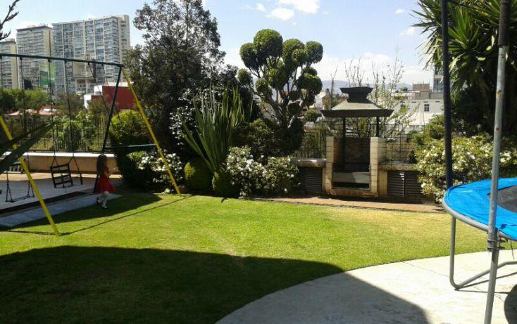 Foto de casa en venta en, bosque de las lomas, miguel hidalgo, df, 2023229 no 06