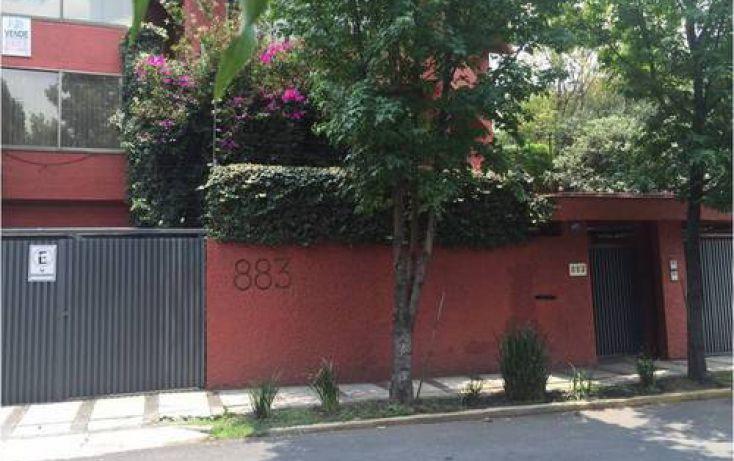 Foto de casa en venta en, bosque de las lomas, miguel hidalgo, df, 2027573 no 01