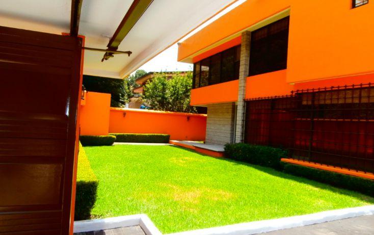 Foto de casa en renta en, bosque de las lomas, miguel hidalgo, df, 2031198 no 01